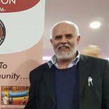 Mohammed Muslih