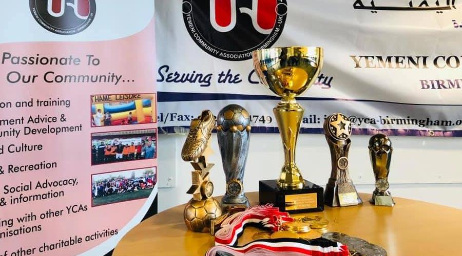 YCA Ramadan Football Tournament 2019